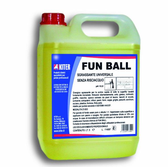 funball5