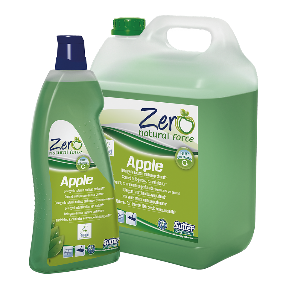 detergente naturale multiuso